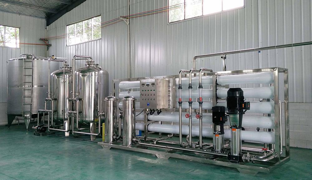 山东某啤酒厂30吨单级全不锈钢betway手机投注客户端