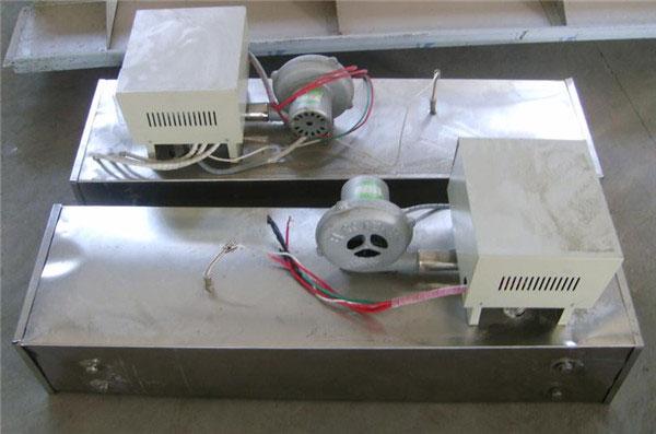 电热式胶帽热缩机