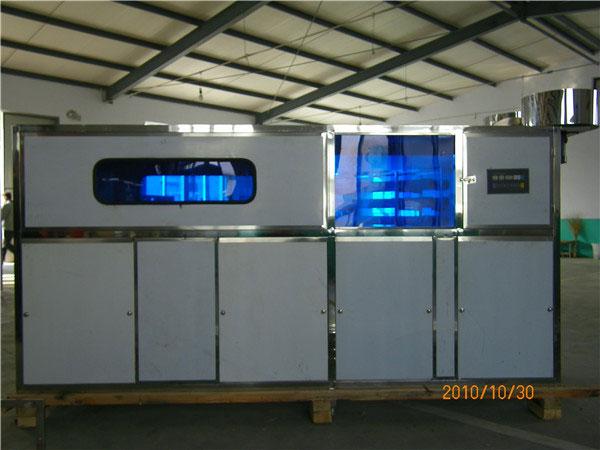 100桶大桶灌装机